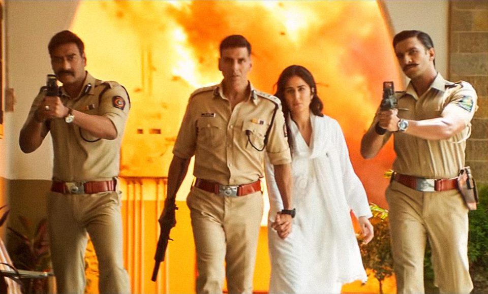 Sooryavanshi Release Date: अक्षय कुमार इस दिवाली पर करेंगे धमाका,  5 नवंबर को रिलीज होगी 'सूर्यवंशी'