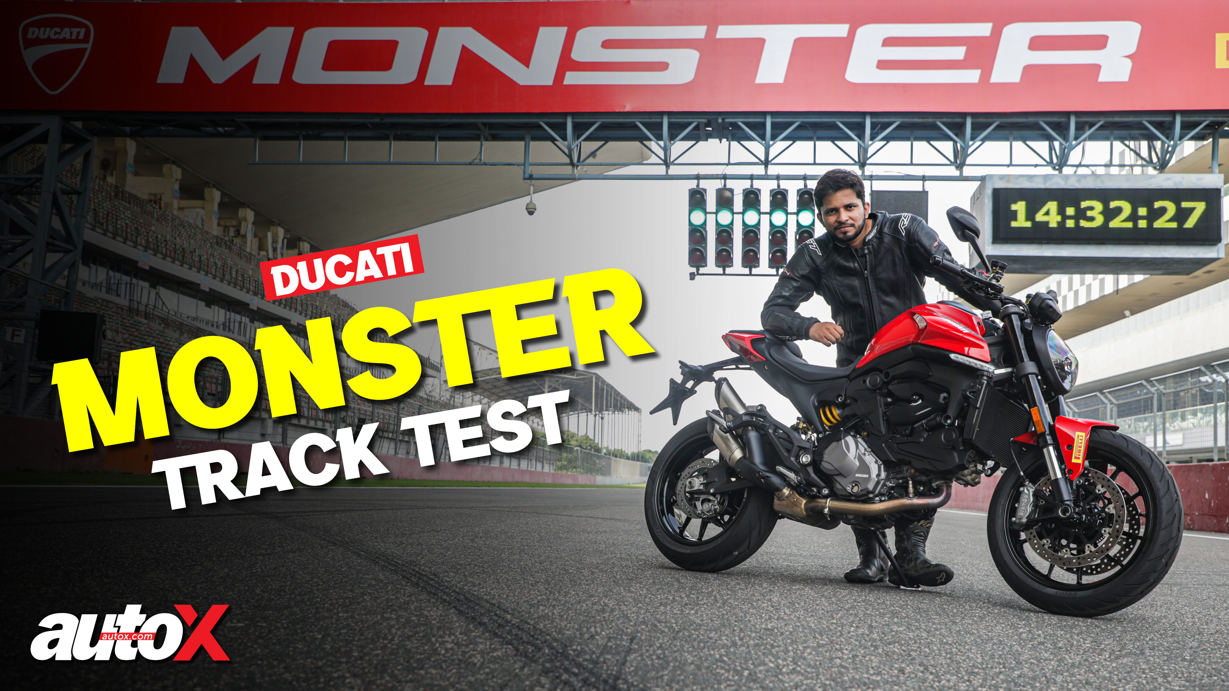 2021 Ducati Monster review: Breaking traditions | autoX