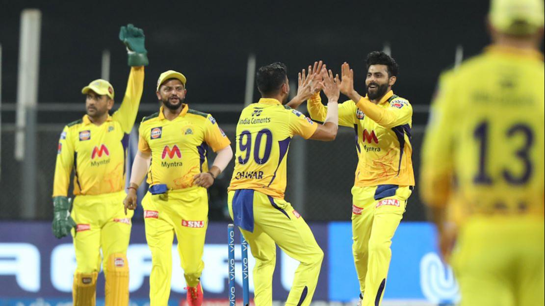 Covid hits IPL: Chennai Super Kings in isolation, Wednesdays game to be rescheduled