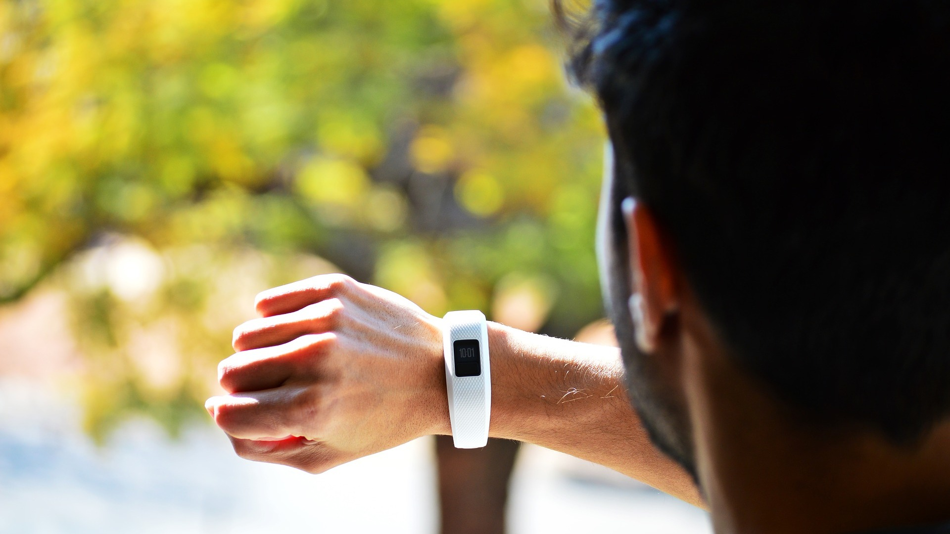 Indian market forwearable devices at an all-time high: report