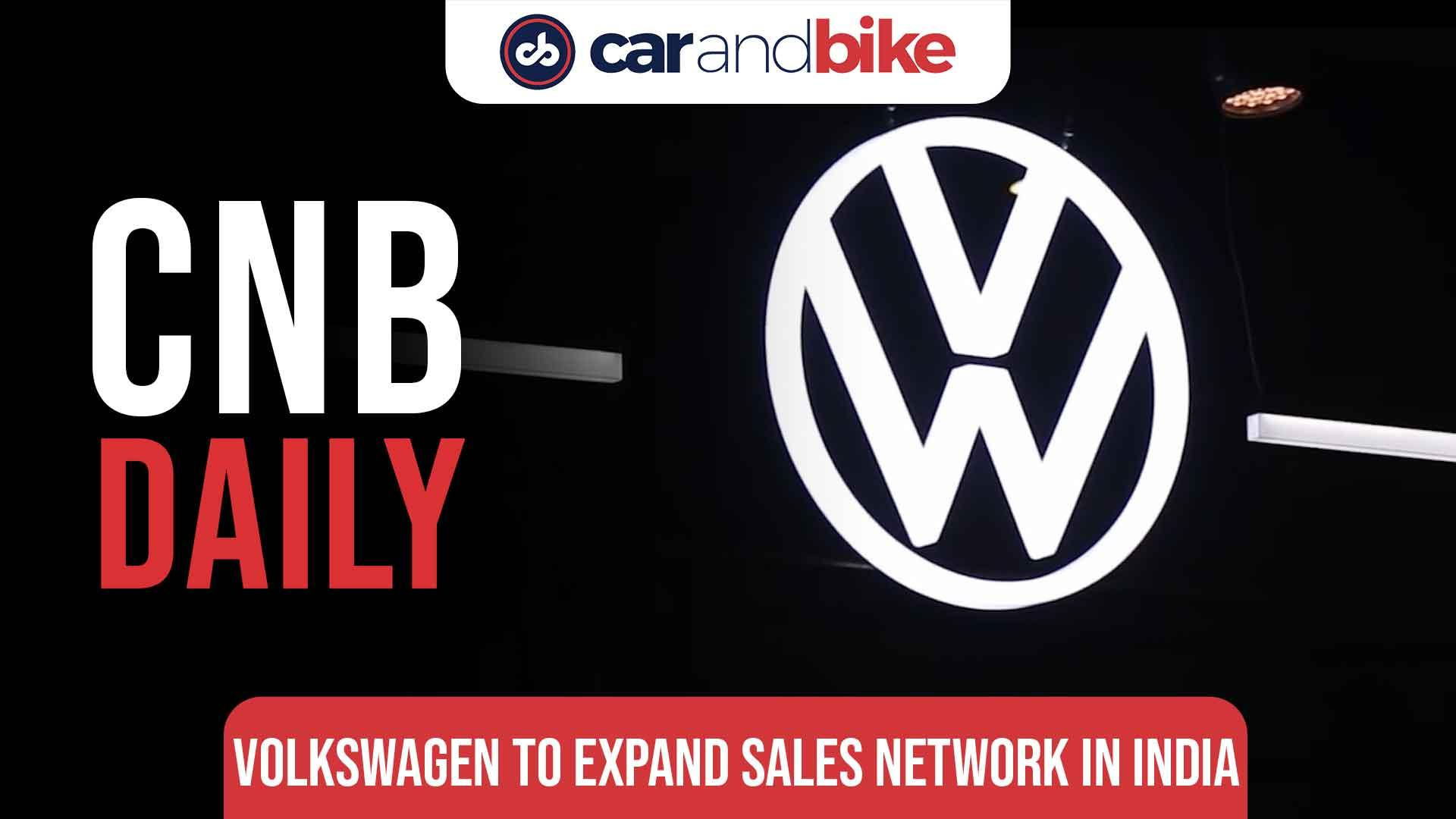 Volkswagen to expand dealerships to 150 outlets in 2021