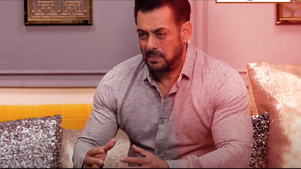 Salman Khan ने एक्स-गर्लफ्रेंड पर की बात, कटरीना को बताया सेंसिबल
