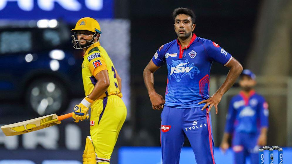 Ashwin talks about playing in IPL while family battled Covid-19