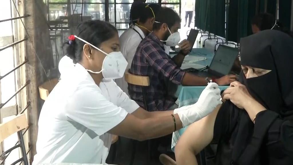 PM Modi के Birthday पर Vaccination का वर्ल्ड रिकॉर्ड, 5 बार वैक्सीनेट हो सकता है न्यूजीलैंड