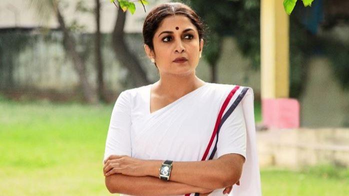 'क्वीन' में राम्या कृष्णन दिवंगत मुख्यमंत्री जे जयललिता बनीं