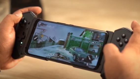 Best gaming smartphones to buy this festive season