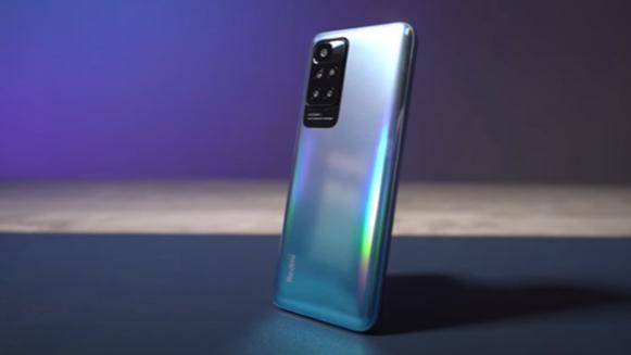 Xiaomi Redmi 10 Prime review: Amped up budget phone