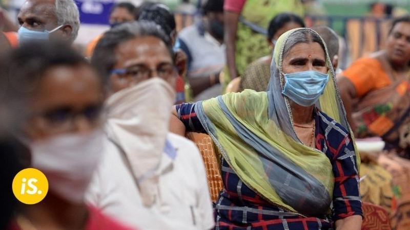 'India must ensure elders' security, sustenance, access to health'