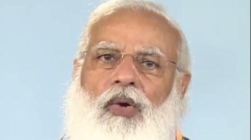 कोरोनावायरस अब भी हमारे बीच, Mutation की आशंका बरकरार, सावधानी बढ़ानी होगी :PM Modi