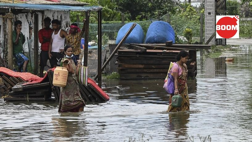 Why more cyclones will hit India in coming months   BOOM