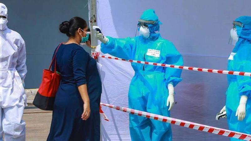 कोरोनावायरस: लगातार 37वें दिन नए मामलों से ज्यादा हुई रिकवरी, 24 घंटे में 60 हजार केस