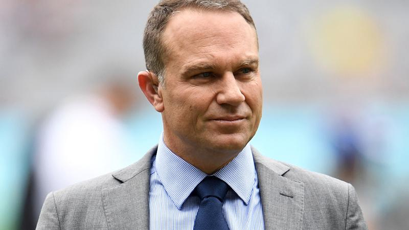 You have blood on your hands: Michael Slater slams Australian PM