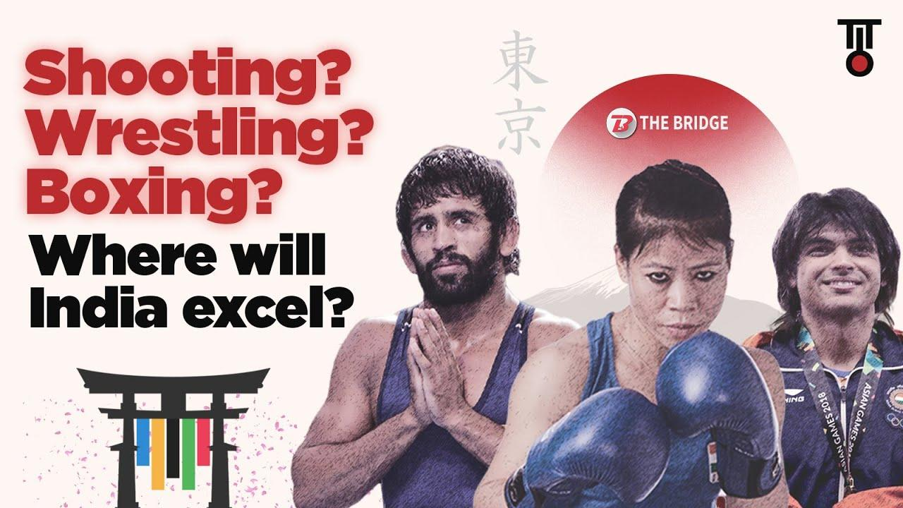 Tokyo Olympics: Ranking all the sports according to India's medal chances | The Bridge