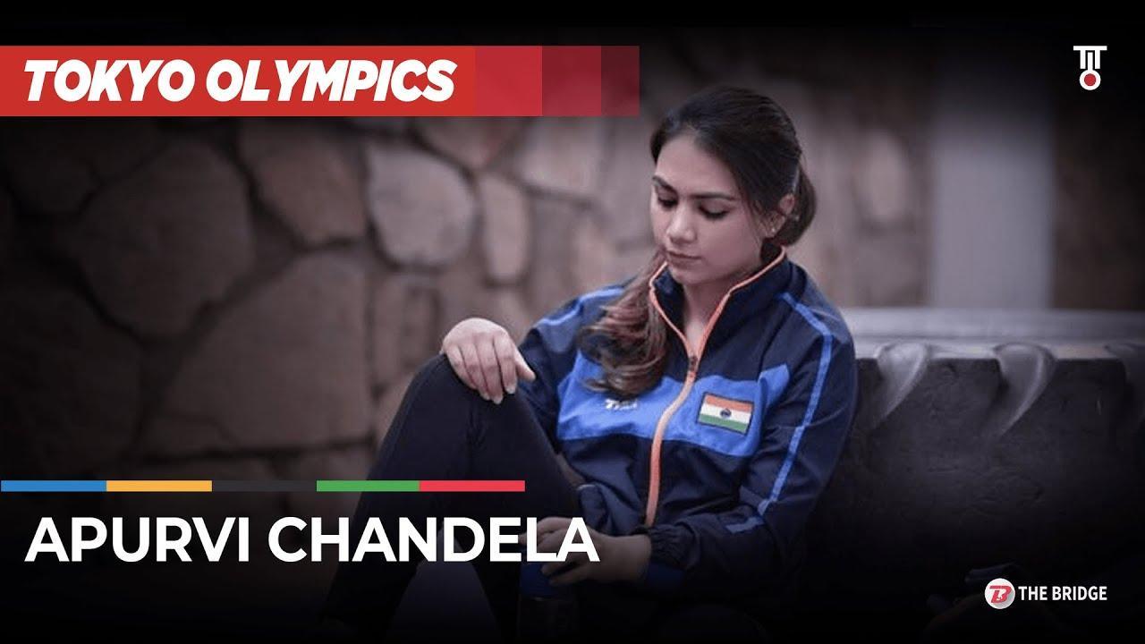World Record holder Apurvi Chandela nowhere close to her best at Tokyo Olympics | The Bridge