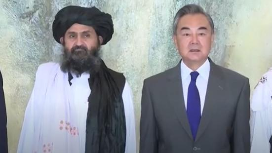 Why China and Taliban are cozying up in Afghanistan; and Pakistan's terror game