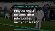 3rd Test day 4: India need 2 wickets to win