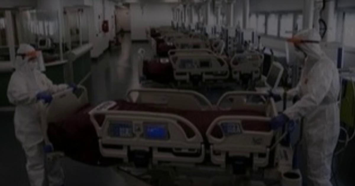 BREAKING NEWS: दुनियाभर में कोरोना से मौत का आंकड़ा 35000 के पार