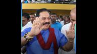 श्रीलंका में 'तख्तापलट': राष्ट्रपति ने विक्रमासिंघे को हटा राजपक्षे को बनाया PM