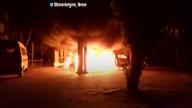 सबरीमाला विवाद: संत के आश्रम में लगाई आग, प्रवेश का किया था समर्थन
