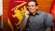 Lanka crisis deepens: President Sirisena suspends Parliament