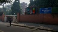 Delhi air pollution: Centre to invoke criminal laws against violators