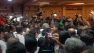 Lanka Speaker recognises sacked Wickremesinghe as PM