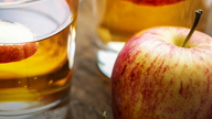 Let apple cider vinegar work its magic on your skin & hair!