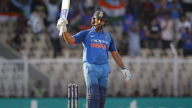 India thrash West Indies by 224 runs in the 4th ODI