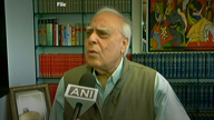 Sibal hits back, after PM blames Congress for delay in Ayodhya case
