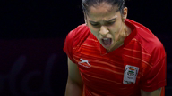 Syed Modi International: Saina fumbles at the final frontier