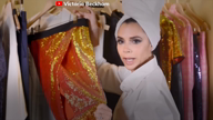 Victoria Beckham is coming to YouTube!
