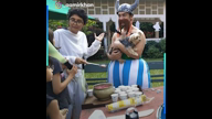 Aamir Khan dresses up as Obelix for his son's themed party