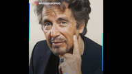 Al Pacino to star as King Lear in new film