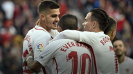 Sevilla top La liga table after win over Real Valladolid