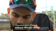 Ishant: Aiming to win the Test series vs Australia