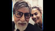तमिल में बनेगी अमिताभ बच्चन की फिल्म 'पिंक'
