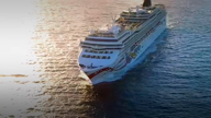 The renovated Norwegian Jewel cruise is all set to make a debut!