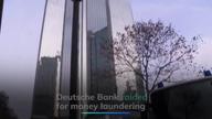 Deutsche Bank raided over suspected money laundering