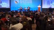 'ज़ीरो हंगर' के लिए बैंकॉक में आयोजित हुआ ग्लोबल कॉन्फ्रेंस