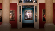 €160K Renoir artwork was ready for auction, then it disappeared!