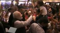 अर्जेंटीना पहुंचे PM मोदी, शानदार स्वागत