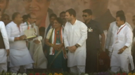 Rahul Gandhi: TRS should be called TRSS-Telangana RSS