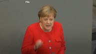 Snag hits plane, Merkel misses G20 opening