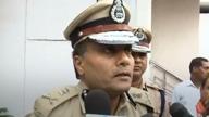 Delhi Police: No permission for kisan march