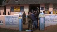 छत्तीसगढ़: दंतेवाड़ा मुठभेड़ में पुलिस ने 8 नक्सलियों को पकड़ा