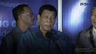 Duterte plans 'Death Squad' to hunt Communists