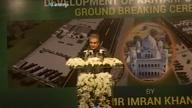 इमरान खान की 'गुगली', भारत ने भेजे मंत्री: पाक मंत्री