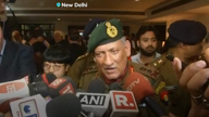 Army Chief to Pak: first become secular