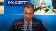 Supreme Court green signals RCom spectrum sale to Reliance Jio