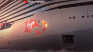 A brand-new cruise terminal for Virgin Voyages in Miami?
